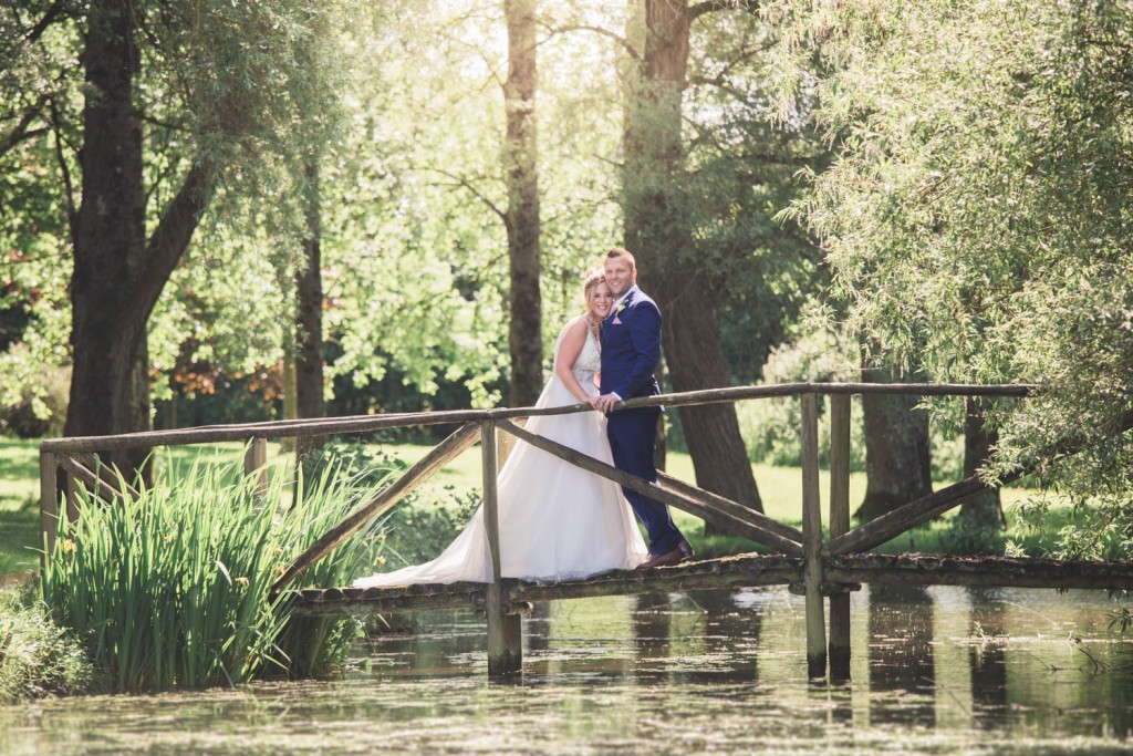 Hornsbury Mill Wedding Photographer