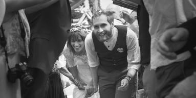Daniel Standerwick Photography - Somerset Wedding Photographer